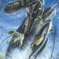 Portrait de Géant Dino
