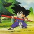 Portrait de Dragon Ball