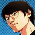 Portrait de Cheu-Sae
