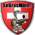 Portrait de LeGrosMinet