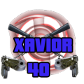Portrait de Xavior40