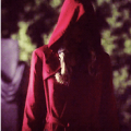 Portrait de RedCoat