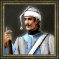 Portrait de Marst