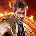 Portrait de The Doctor