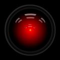 Portrait de HAL9000