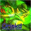 Portrait de Orinkd