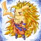 Portrait de Spirit Mimosa