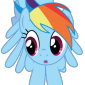 Portrait de Rainbowdash34
