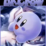 Portrait de Dr.Crow