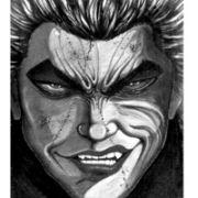 Portrait de Yujiro H