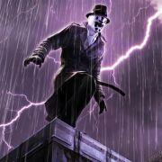 Portrait de Rorschach
