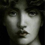 Portrait de Mnemosyne