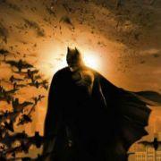 Portrait de Batman
