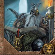 Portrait de Thorgrim