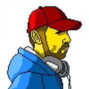 Portrait de Pixel Drive
