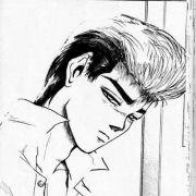 Portrait de Eikichi Onizuka