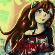 Portrait de Elincya