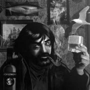 Portrait de Archibald