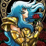 Portrait de Aphrodite