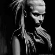 Portrait de Slendy