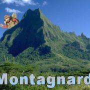 Portrait de Montagnard
