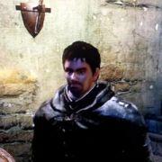 Portrait de Yondras