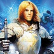 Portrait de chevalier