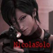 Portrait de Nicolasolo