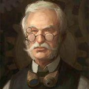 Portrait de Lindblum