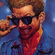 Portrait de Subway Sam
