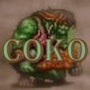 Portrait de coko