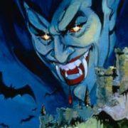 Portrait de Comte Dracula