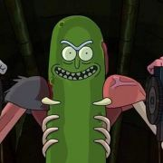 Portrait de PickleRick