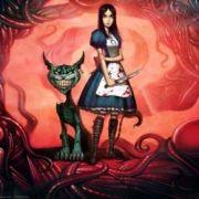 Portrait de Alice Darkness