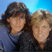 Portrait de Modern Talking