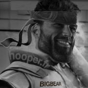 Portrait de bigbear