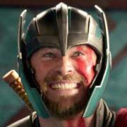 Portrait de Thor
