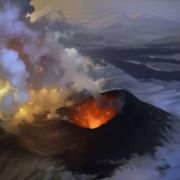 Portrait de Volcano56