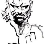 Portrait de Benaouda
