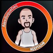 Portrait de ALEXDUQUEBEC