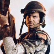 Portrait de Soldat W Hudson