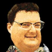 Portrait de Grant