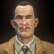 Portrait de Andrew Ryan
