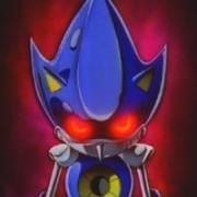 Portrait de MetalSonic