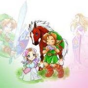 Portrait de Zelda158