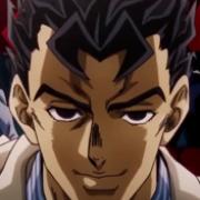 Portrait de shigeru