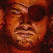 Portrait de Snake Plissken