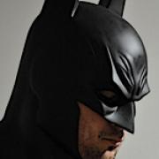 Portrait de Batdag
