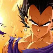Portrait de dbz-man