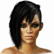 Portrait de Ixyon